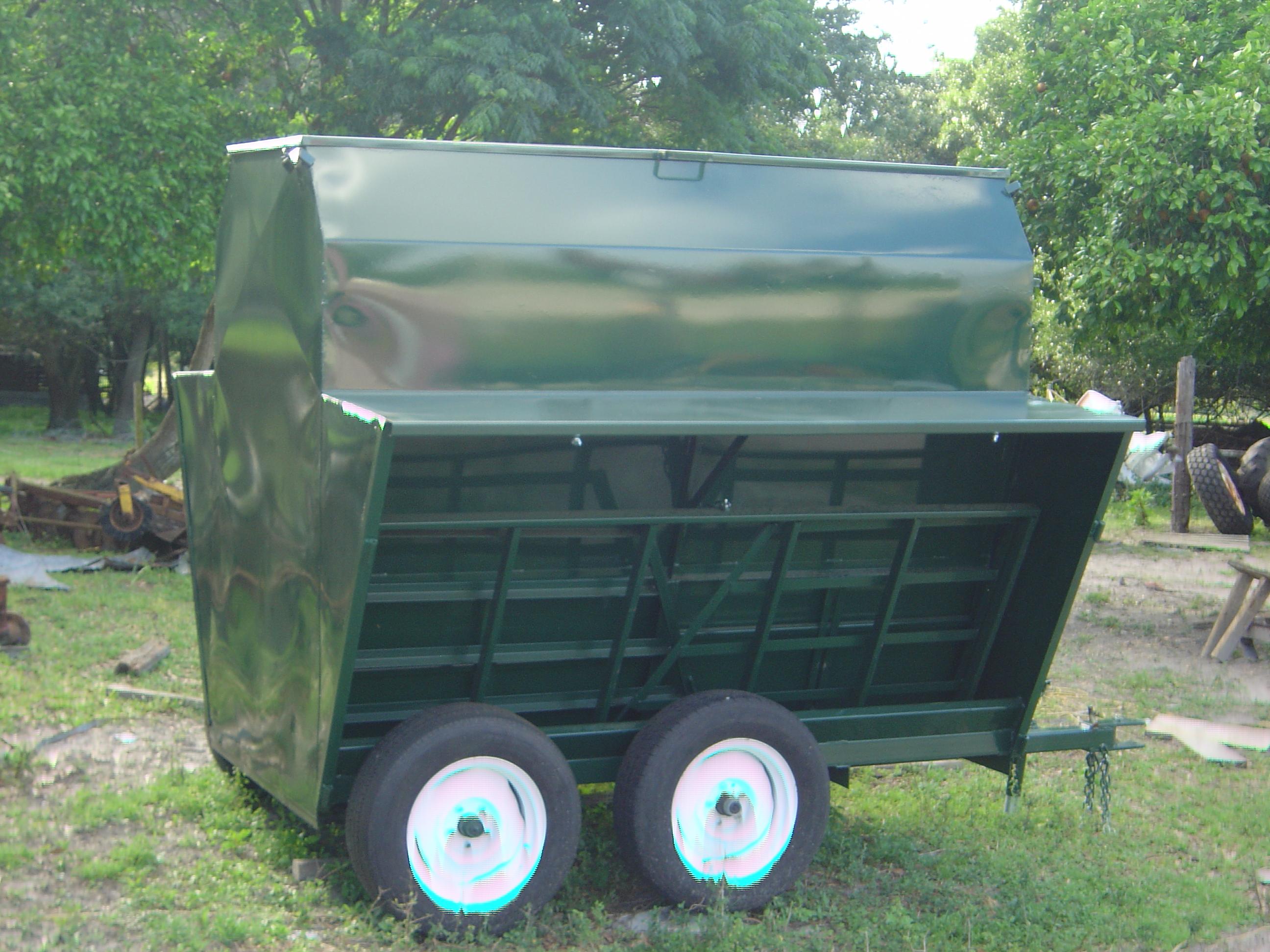 cattle feeder bulk ender home feeders